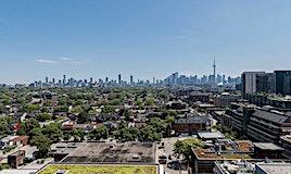 1506-20 Minowan Miikan Lane, Toronto, ON, M6J 0E5