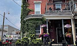 12 Grange Avenue, Toronto, ON, M5T 1C5
