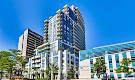 1808-736 Spadina Avenue, Toronto, ON, M5S 2J2