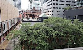 416-318 Richmond Street W, Toronto, ON, M5V 1X2