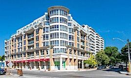 601-2 Edith Drive, Toronto, ON, M4R 2H7