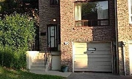 156 Rusty Crestway Way, Toronto, ON, M2J 2Y6