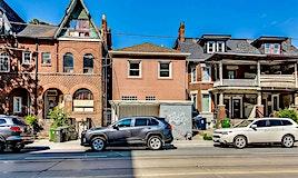 386 Bathurst Street, Toronto, ON, M5T 2S6