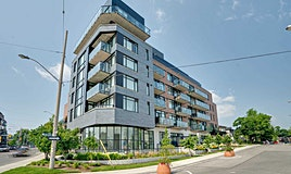 401-25 Malcolm Road, Toronto, ON, M4G 1X7