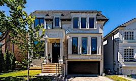 334 Brooke Avenue, Toronto, ON, M5M 2L3