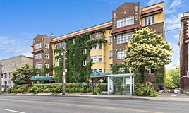 8-1597 Bathurst Street, Toronto, ON, M5P 3J1