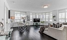 311-5 Rosehill Avenue, Toronto, ON, M4T 3A6