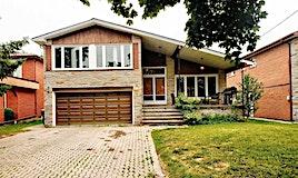 435 Connaught Avenue, Toronto, ON, M2R 2M4