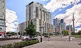 506-151 Dan Leckie Way, Toronto, ON, M5V 4B2