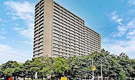 510-100 Leeward Glenway Way N, Toronto, ON, M3C 2Z1