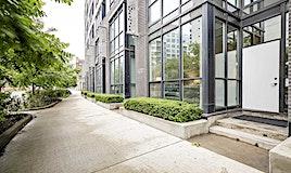 G01-38 Dan Leckie Way, Toronto, ON, M5V 2V6