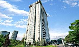 2807-1555 Finch Avenue E, Toronto, ON, M2J 4X9