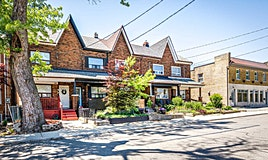 110 Claremont Street, Toronto, ON, M6J 2B9