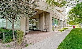312-555 Wilson Heights Boulevard, Toronto, ON, M3H 6B5