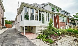 11 Bansley Avenue, Toronto, ON, M6E 2A1