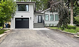 69 Stonedene Boulevard, Toronto, ON, M2R 3C8