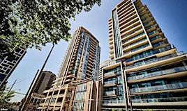 406-1486 Bathurst Street, Toronto, ON, M5P 3G9