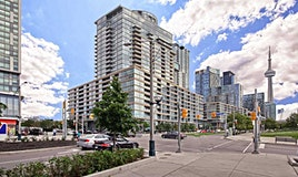 738-151 Dan Leckie Way, Toronto, ON, M5V 4B2
