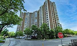 509-5 Vicora Linkway Way, Toronto, ON, M3C 1A6
