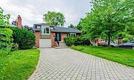 335 Burnett Avenue, Toronto, ON, M2N 1W3