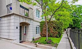 D21-108 Finch Avenue W, Toronto, ON, M2N 6W6