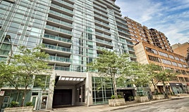 1408-96 St Patrick Street, Toronto, ON, M5T 1V2