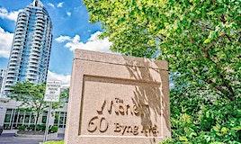 812-60 Byng Avenue, Toronto, ON, M2N 7K3