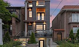 241 Lansdowne Avenue, Toronto, ON, M6K 2W2