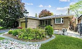 33 Wycliffe Crescent, Toronto, ON, M2K 1V5
