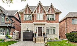 86 Brooke Avenue, Toronto, ON, M5M 2J9