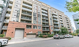 202-15 Stafford Street, Toronto, ON, M5V 3X6
