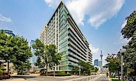 1010-650 Queens Quay W, Toronto, ON, M5V 3N2