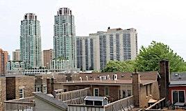 310-501 St Clair Avenue W, Toronto, ON, M5P 0A2