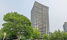 804-135 Antibes Drive, Toronto, ON, M2R 2Z1