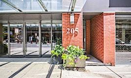 206-205 Frederick Street, Toronto, ON, M5A 4V3