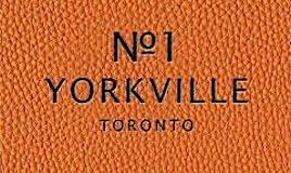 2002-1 Yorkville Avenue, Toronto, ON, M4W 1L1