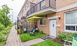 107-1785 Eglinton Avenue E, Toronto, ON, M4A 2Y6