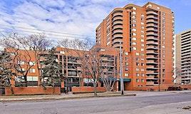 #1306-260 Heath Street W, Toronto, ON, M5P 3L6