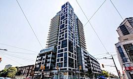 1105-501 St Clair Avenue W, Toronto, ON, M5P 0A2