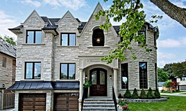 15 Flaremore Crescent, Toronto, ON, M2K 1V2
