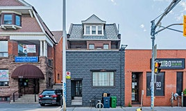 1413 Bloor Street W, Toronto, ON, M6P 3L4