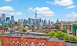 501-8 Oxford Street, Toronto, ON, M5T 1N9
