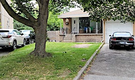 54 Pintail Crescent, Toronto, ON, M3A 2Y7