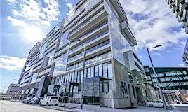 607-32 Trolley Crescent, Toronto, ON, M5A 0E9