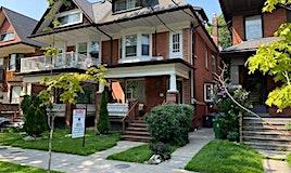 558 Huron Street, Toronto, ON, M5R 2R7