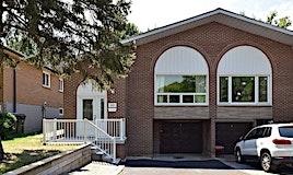 62 James Gray Drive, Toronto, ON, M2H 1N9