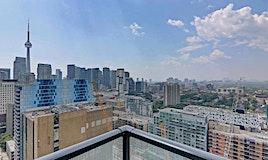 2803-426 University Avenue, Toronto, ON, M5G 1S9
