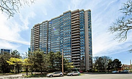 1510-33 Elmhurst Avenue, Toronto, ON, M2N 6G8
