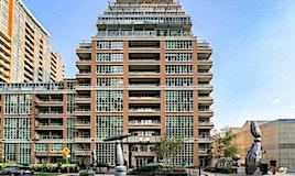 2001-85 East Liberty Street, Toronto, ON, M6K 3R4