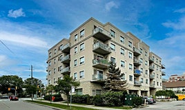 204-778 Sheppard Avenue W, Toronto, ON, M3H 2T1